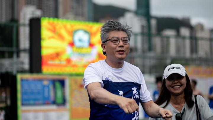建造業五人足球同樂日2019—建造業關愛盃-047