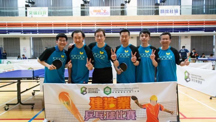 建造業乒乓球比賽2019-初賽-033