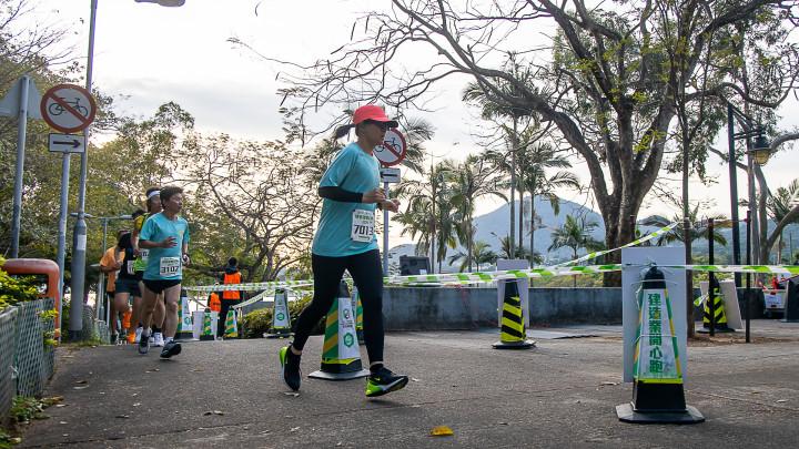 建造業開心跑暨嘉年華2020 - 10公里賽及3公里開心跑-267