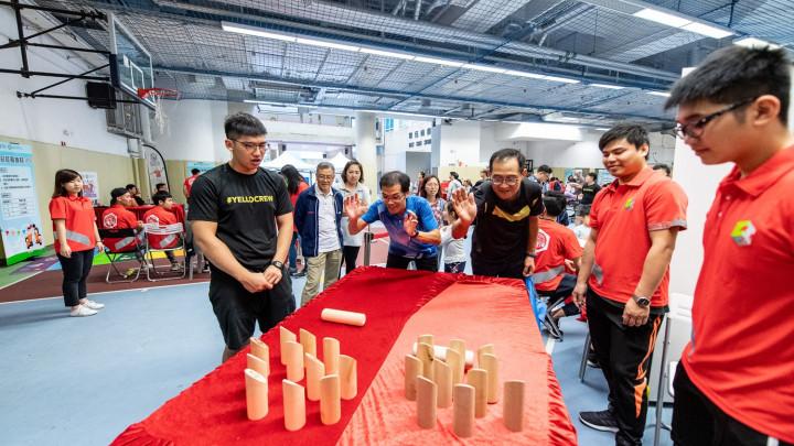 建造業乒乓球比賽暨嘉年華2019-嘉年華-034