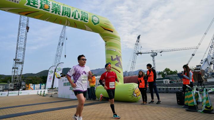 建造業開心跑暨嘉年華2020 - 10公里賽及3公里開心跑-113