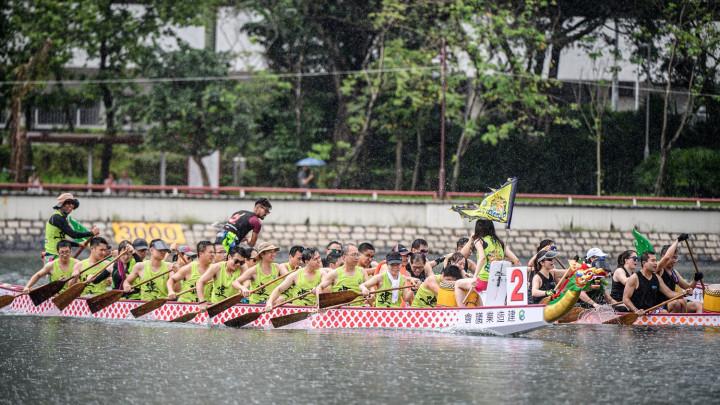 建造業議會魯班盃龍舟競賽2019點睛儀式-059