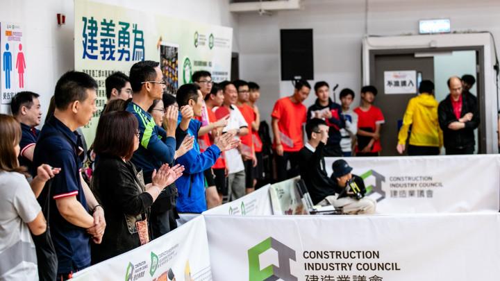 建造業乒乓球比賽暨嘉年華2019-場外花絮-013