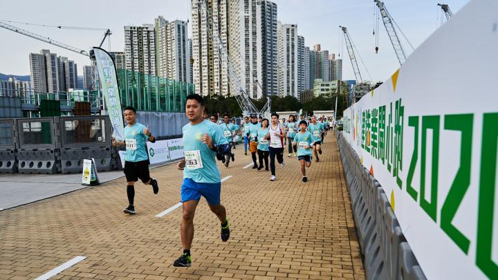 建造業開心跑暨嘉年華2020 - 10公里賽及3公里開心跑-047