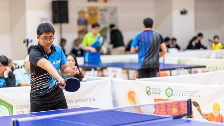建造業乒乓球比賽暨嘉年華2019-賽事重溫-159
