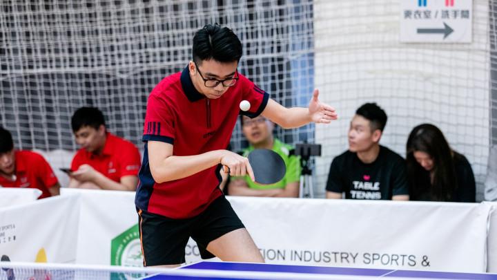 建造業乒乓球比賽暨嘉年華2019-賽事重溫-130