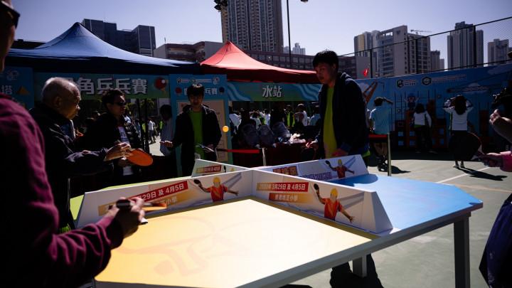 建造業運動會暨慈善同樂日2019 - 嘉年華及表演-062