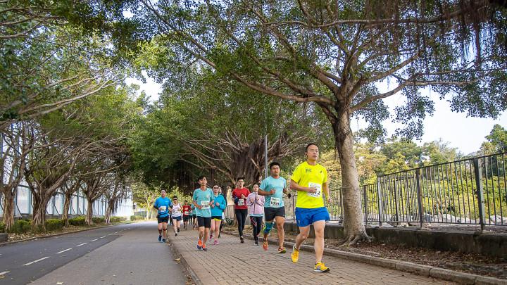 建造業開心跑暨嘉年華2020 - 10公里賽及3公里開心跑-290