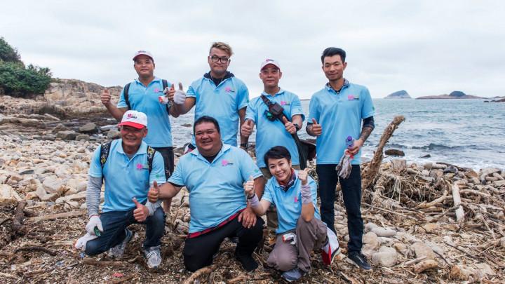 香港建築扎鐵商會20周年義工服務日-051