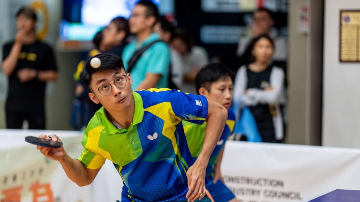 建造業乒乓球比賽暨嘉年華2019-賽事重溫-218