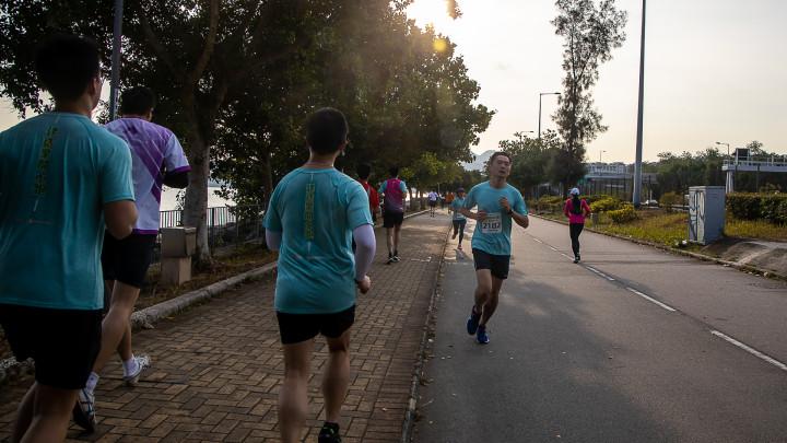 建造業開心跑暨嘉年華2020 - 10公里賽及3公里開心跑-302
