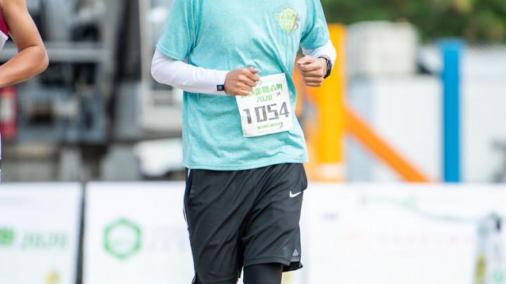 建造業開心跑暨嘉年華2020 - 10公里賽及3公里開心跑-189