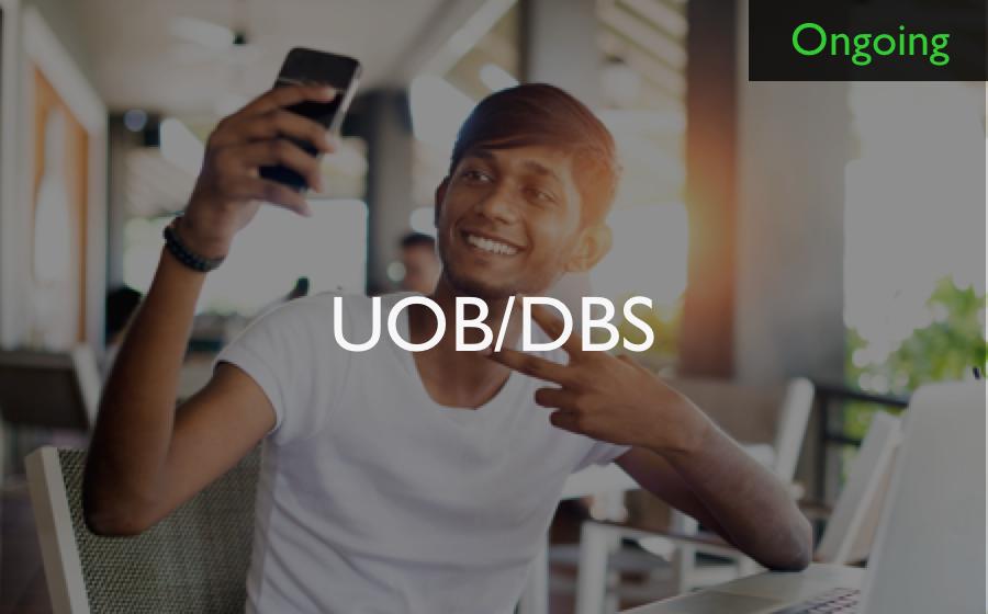 UOB DBS - ew