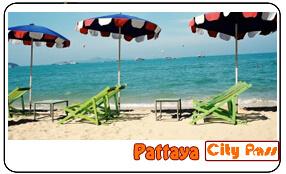 Pattaya 3 Days CT Pass