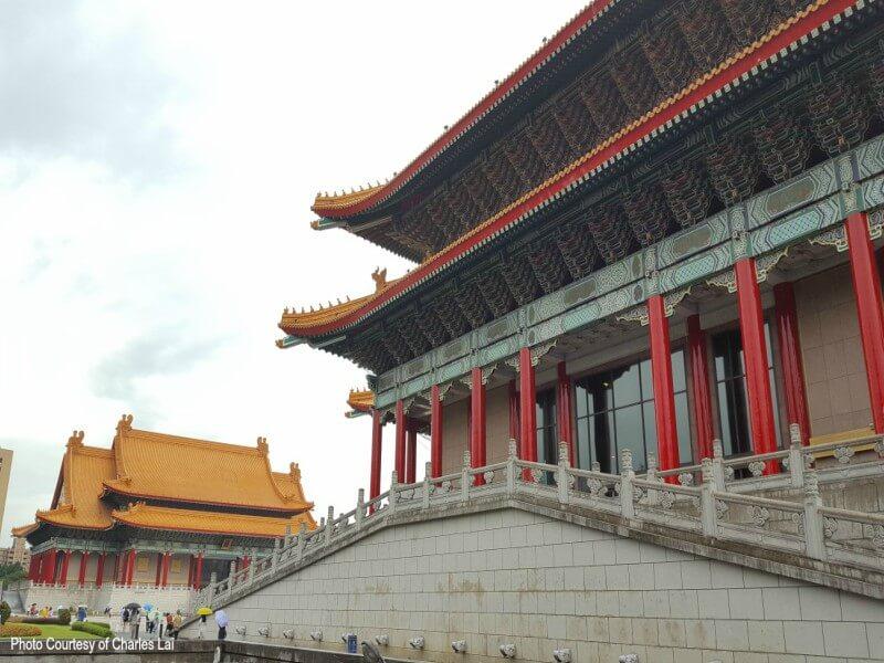 Taipei Morning City Tour