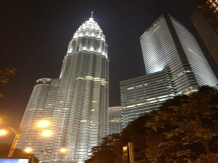 Malaysias Cultural Night