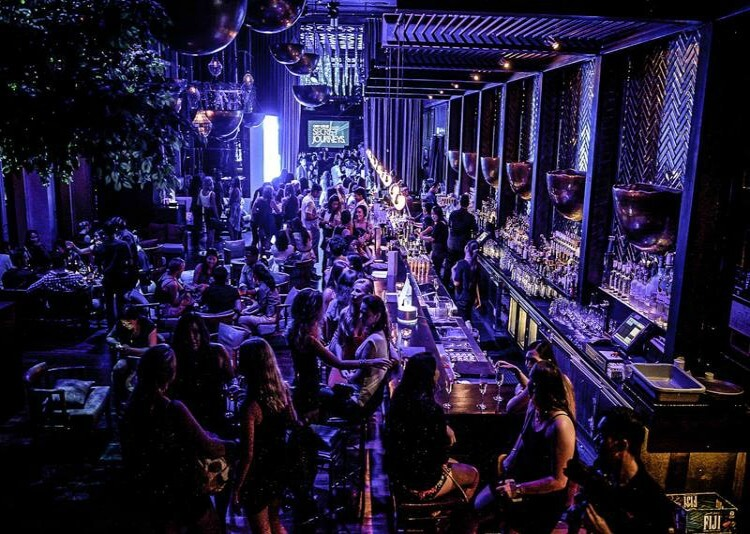 Unique Party Experience in Thailand