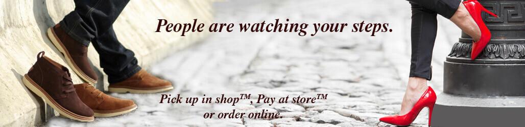 Celebrate Shopping