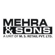 Mehra&Sons Kuvempunagar