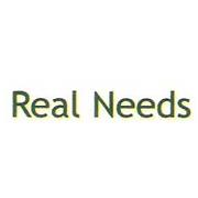 REAL NEEDS Kuvempunagar