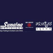 Sunaina Opticians Devaraj URS Road