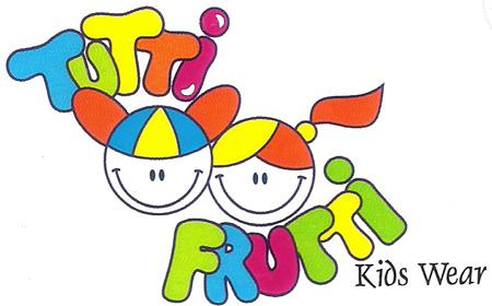 Tutti Frutti Kids wear