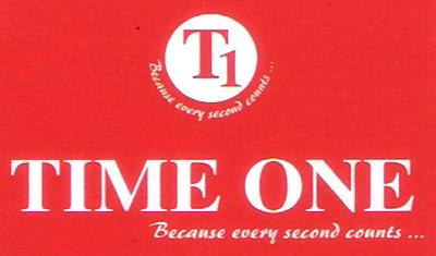 TIME ONE Vinoba Road