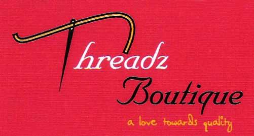 Threadz Boutique Jayalakshmipuram