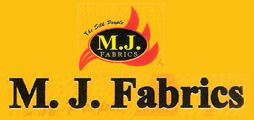 M.J.Fabrics