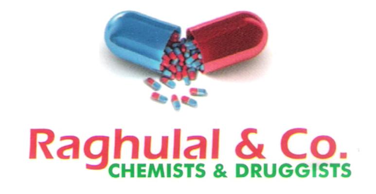Raghulal & Co