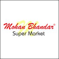 Mohan Bhandar Super Market Mandi Mohalla