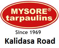 MYSORE Tarpaulins Kalidasa Road