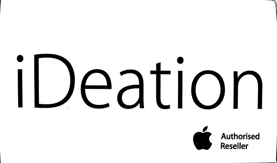 IDEATION@DEVRAJURS RAOD