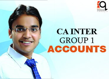 CA Inter Grp 1 Accounts - Nov 19