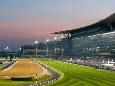 Horse Racing: Top 10 Most Attractive Race Tracks On The Planet
