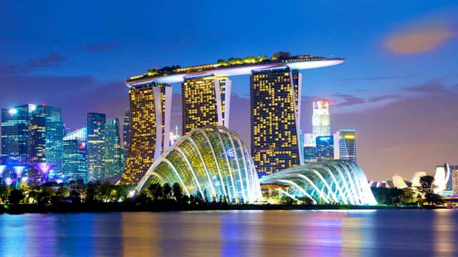 Singapore Casino Entry Fee For Foreigners