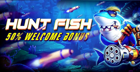 Online Fish Table Gambling Game And The Guidance Need To Know