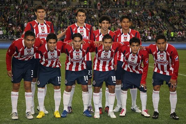 Chivas được xem là đội bóng yếu nhất ICC Cup 2019