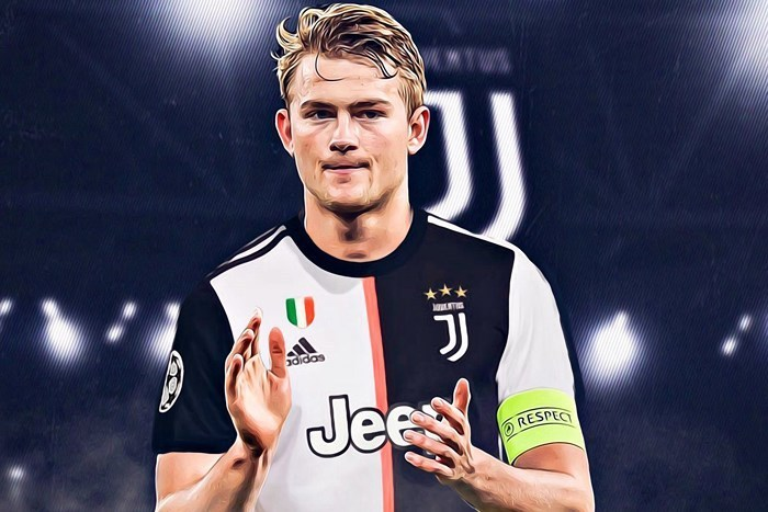 Juventus De Ligt