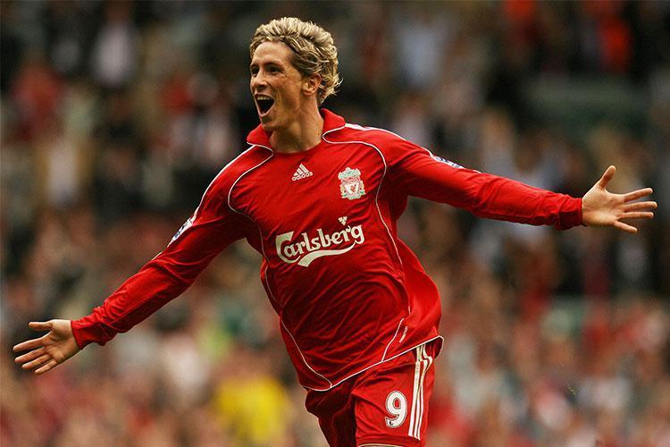 Torres là một trong những tay săn bàn nguy hiểm nhất thế giới bóng đá