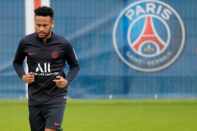 Neymar đang trên đường trở lại Tây Ban Nha?
