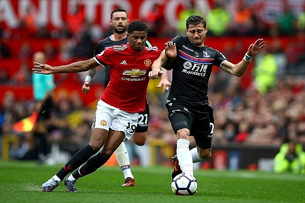 Man United dự đoán có chiến thắng trước Palace