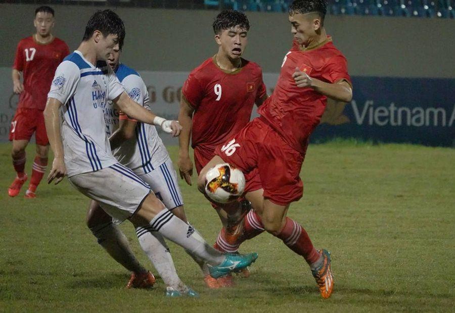 U21 Việt Nam