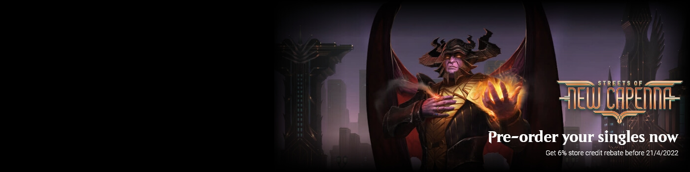 Mystery Booster: Convention Edition