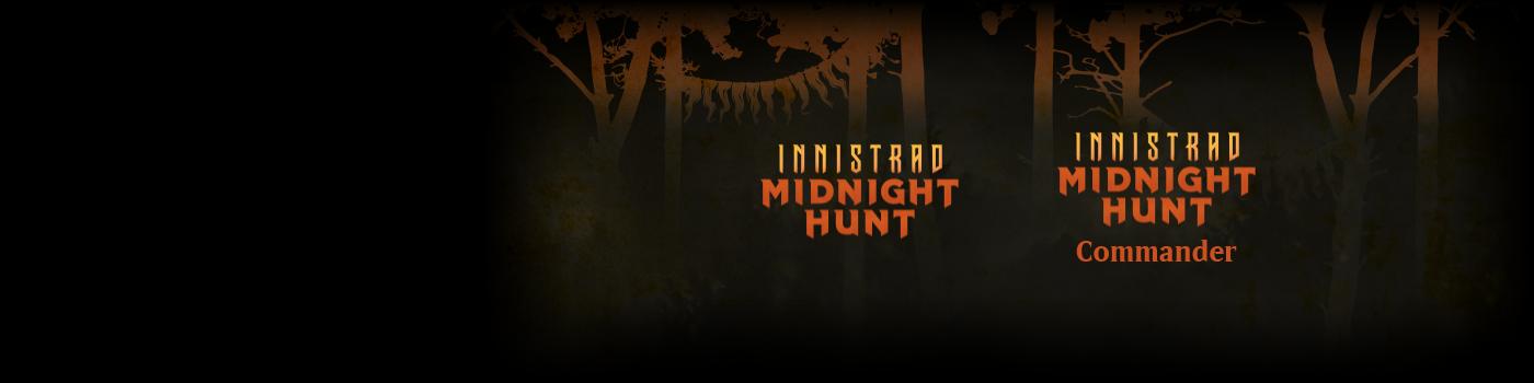 Midnight Hunt Singles