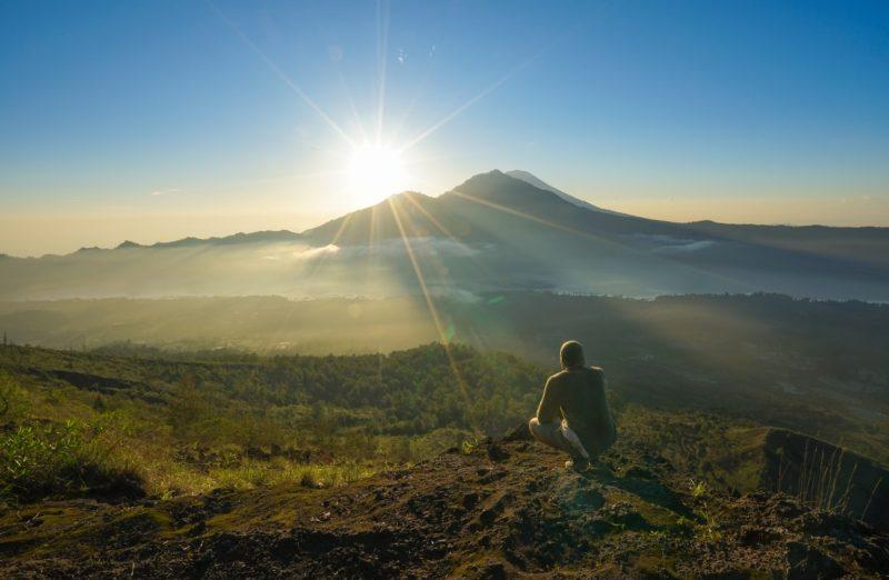 ภูเขาไฟบาตูร์ (Mount Batur) - เที่ยวบาหลี