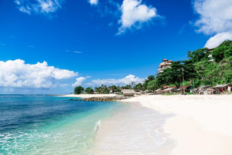Kuta Beach - เที่ยวบาหลี