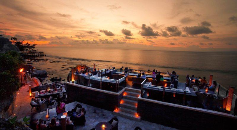 Rock Bar - เที่ยวบาหลี
