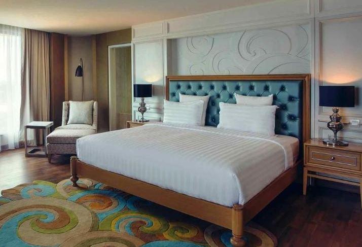 70 Hotel Di Ancol Pademangan Terlengkap Di Traveloka