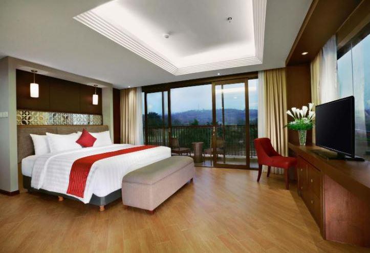 63 Hotel Di Sentul Bogor Terlengkap Di Traveloka
